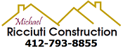 Michael Ricciuti Construction